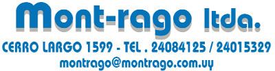 MONT-RAGO LTDA